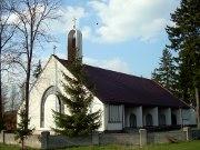 Parafia Matki Bożej Częstochowskiej w Kątach