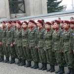 Dzień Pamięci Żołnierzy Wyklętych w Węgrowie