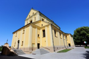 Katedra Drohiczyn 2014