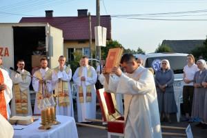2.Regut- Eucharystia