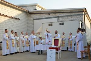 2.Eucharystia- Magierowa Wola