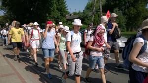 24.Grupa bielska w Siennicy