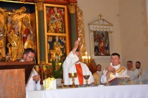 Regut- eucharystia
