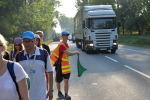 6.Krajów droga nr 50 – gr. węgrowska