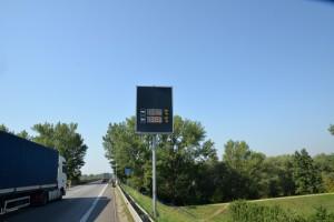 7.Dzisiejsza temperatura w okoli Góry Kalwarii