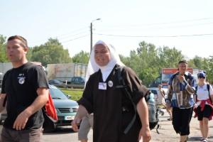8.Gr. Łochowska- postój, Góra Kalwaria