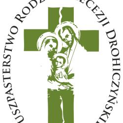duszpasterstwo rodzin logo