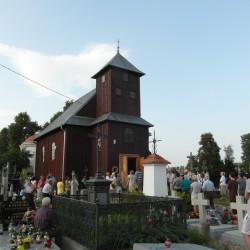 Msza w kaplicy (7)