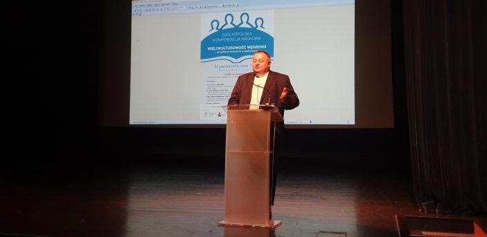 Ogólnopolska konferencja_Węgrów_24.10.2019
