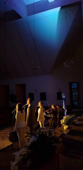 Koncert dla św. Jana Pawła II_Sokołów Podlaski_25.09.2019