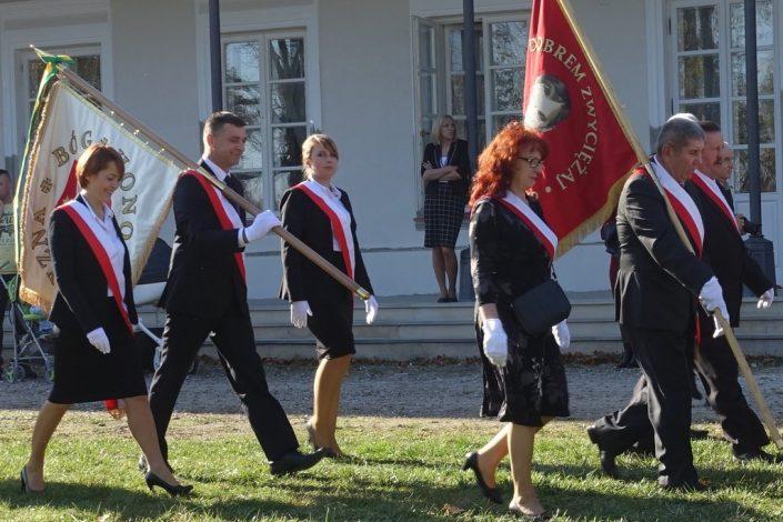 XI Hubertus Węgrowski_Łochów_20.10.2019