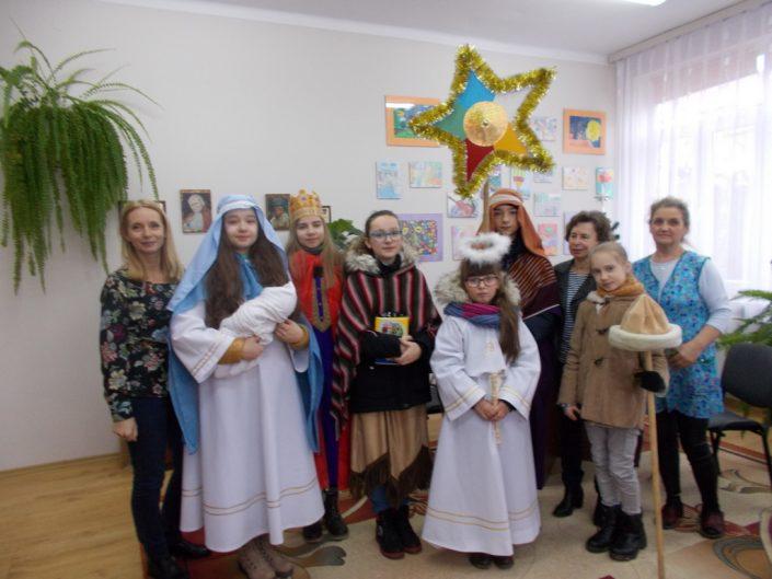 Kolędnicy Misyjni_Siemiatycze_26.12.2019