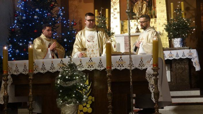 Niedziela Świętej Rodziny_Prostyń_29.12.2019