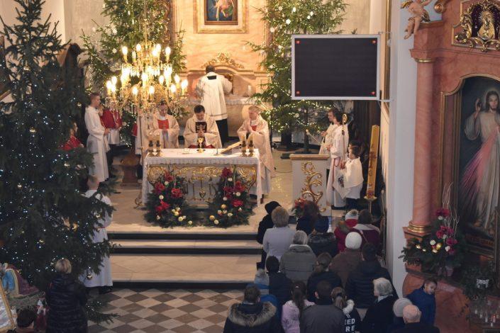 Opłatek Caritas Diecezji Drohiczyńskiej_Bielsk Podlaski_12.01.2019