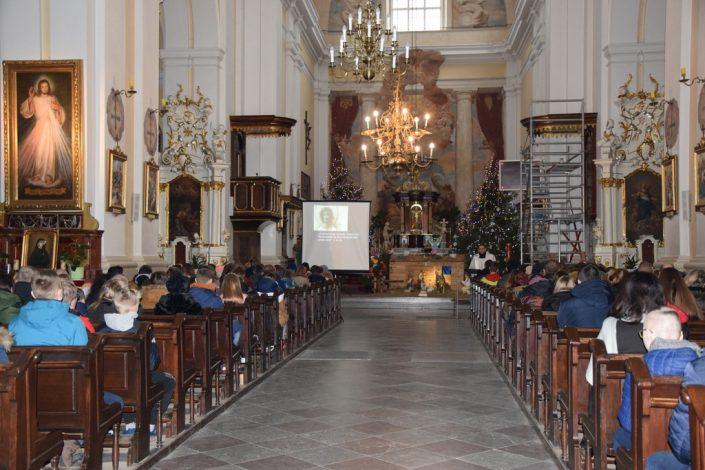 Pierwsze Forum Młodych_Węgrów_25.01.2020