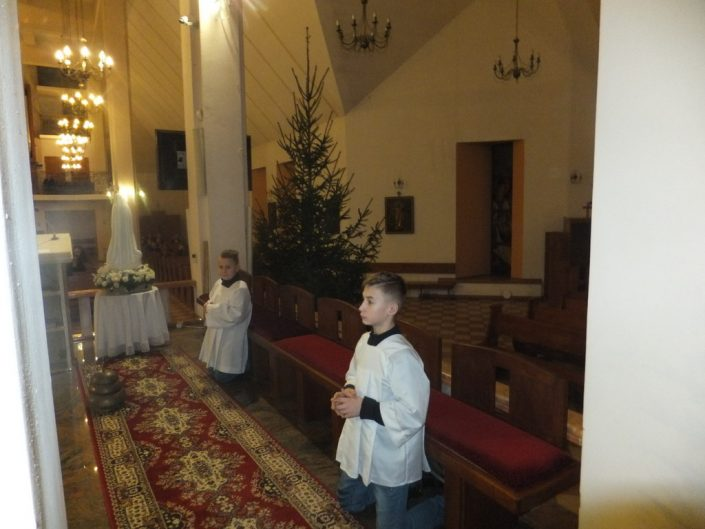 Wieczór Miłosierdzia_Sokołów Podlaski_21.02.2020