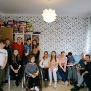 Dar na Stulecie urodzin JP2_Szkoła Podstawowa w Siemiatyczach