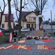 Dzień Żołnierzy Wyklętych_Sokołów Podlaski_1.03.2020