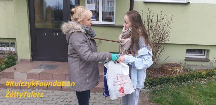 Akcja Żółty Talerzyk_Caritas Diecezji Drohiczyńskiej