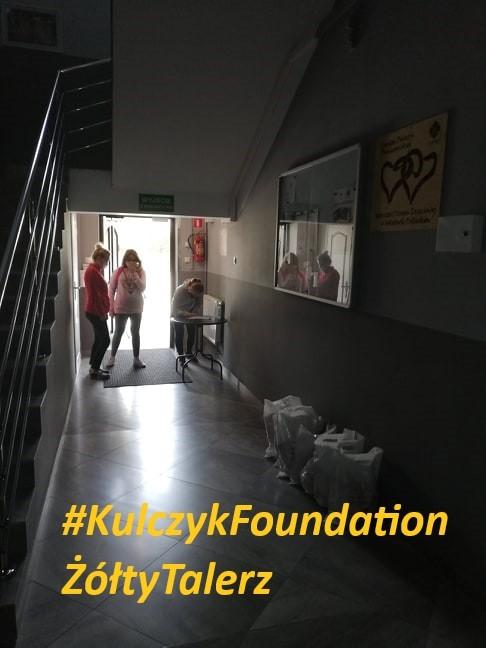 Akcja Żółty Talerz_Caritas Diecezji Drohiczyńskiej