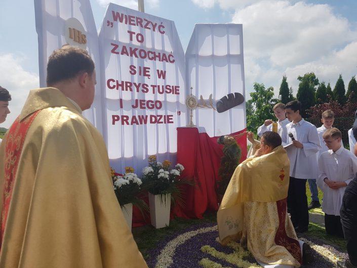 Boże Ciało_Knychówek_11.06.2020