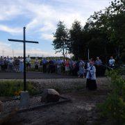 Krzyż epidemiczny_Sadowne_19.07.2020
