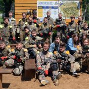 Paintball_Miedzna