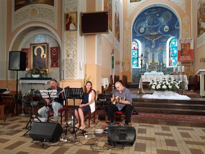 Koncert patriotyczny_Hajnówka_15.08.2020