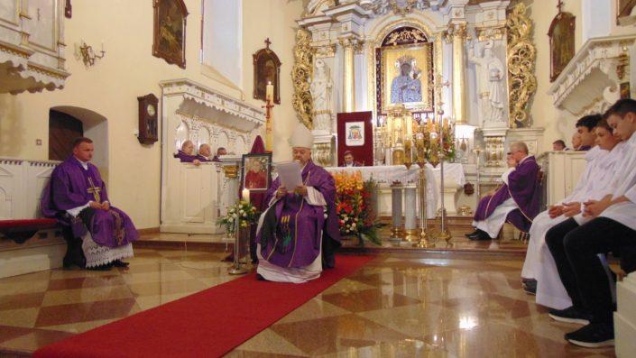 Msza św. żałobna_Knychówek_18.08.2020