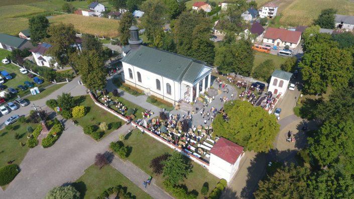 Dożynki diecezjalne_Jabłonna Lacka_fot. Ewa Krasnodębska