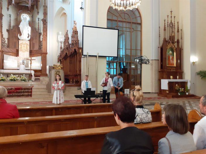 Gościnna konkatedra_Sokołów Podlaski_13.09/20.09