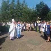 Nuncjusz Apostolski w Siemiatyczach_ 13.09.2020