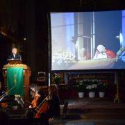 Koncert z okazji 100. rocznicy urodzin JPII_Węgrów_22.10