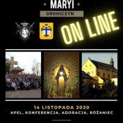 Wojownicy Maryi online