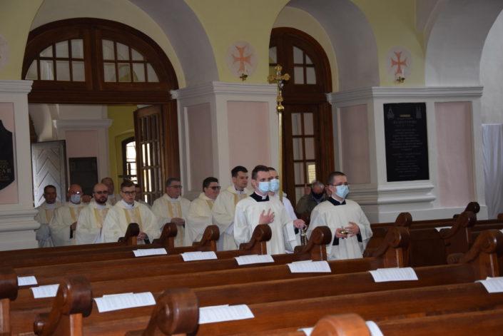 Dzień Modlitw o Świętość Kapłanów_Drohiczyn_25.05.2021