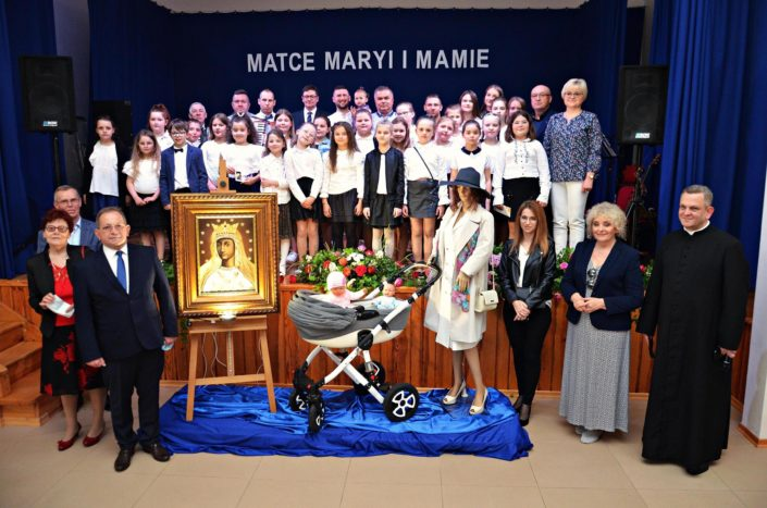 Koncert Maryi Matce i Mamie _Miedzna_24.05.2021