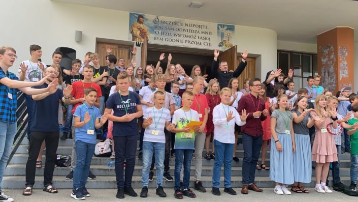 Dzień Wspólnoty_Nurzec-Stacja_14.07.2021