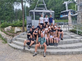 Obóz KSM Brańsk_5.07-12.07.2021