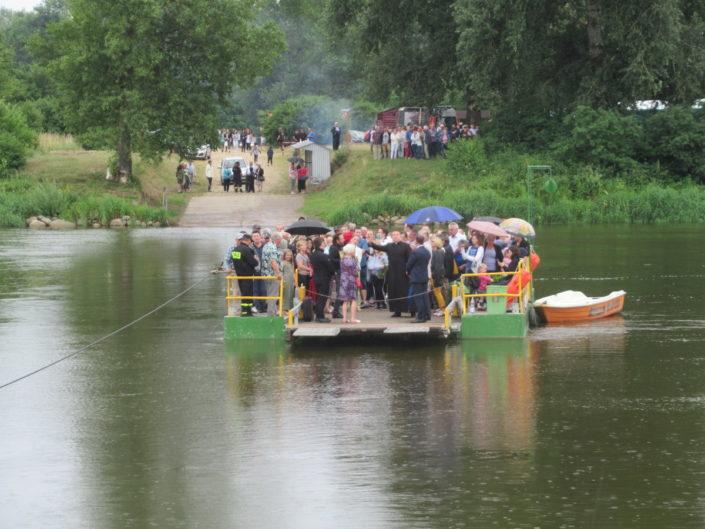 Poświęcenie wody_Bużyska_Drohiczyn_4.07.2021