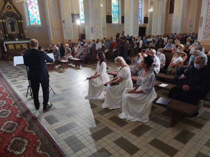 Koncert w Hajnówce_15.08.2021