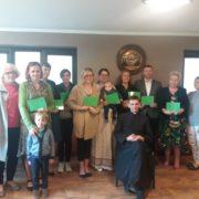 Dzień skupienia Doradców Życia Rodzinnego_Zembrów_4.09.2021
