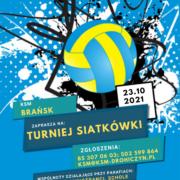 Diecezjalny Turniej Siatkówki_KSM