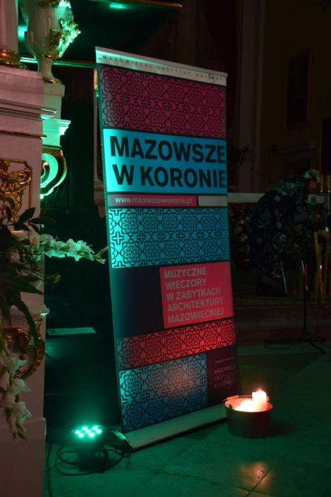 Ostatni koncert Mazowsze w Koronie_Węgrów_3.10.2021